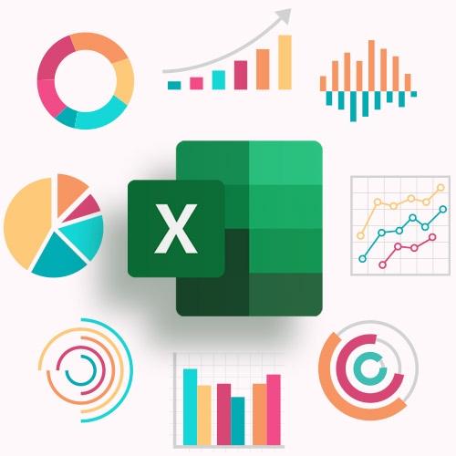Kurz Excel grafy I. - Pokročilá vizualizácia údajov, špičkové grafy v praxi