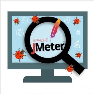 Testovanie softwaru SUPER SENIOR IV. - JMeter, metodika a dizajn performance testov, reporting, monitoring a tunning
