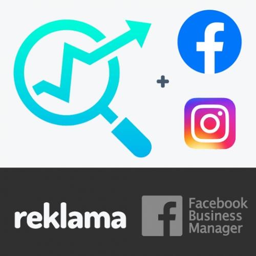 Kurz Facebook marketing a Business Manager III. - pokročilé možnosti platenej reklamy, remarketing, Facebook pixel, vyhodnotenie a optimalizácia reklám