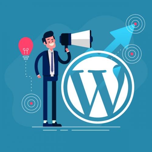 Kurz WordPress marketing  - online marketing na WordPress stránke, marketingové pluginy, SEO možnosti pre začiatočníkov aj mierne pokročilých