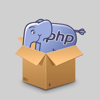 Balík PHP profesionál (PHP I., PHP II.) - tvorba dynamických www stránok