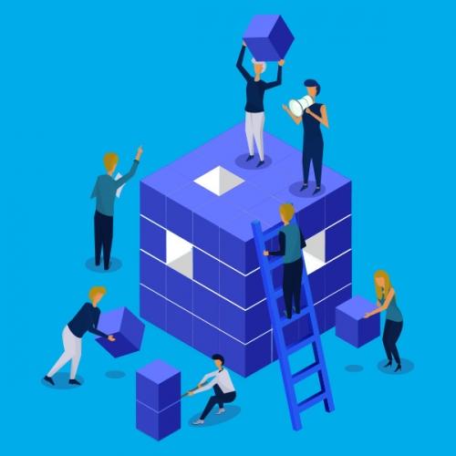 Kurz projektového riadenia II. - Projektový manažment a projektové riadenie
