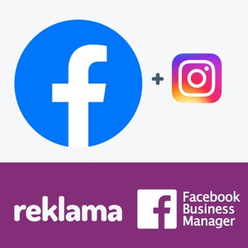 Platená reklama Facebook a Instagram II. - tvorba úspešnej reklamy a jej pokročilé nastavenia, remarketing, pixel a katalógy