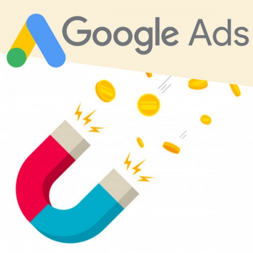 Kurz Google Ads V. - remarketing a tvorba publík, produkty vo vyhľadávači cez Merchant Center