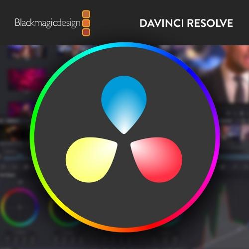 Editácia, postprodukcia a strihanie videa - profesionálne a pre začiatočníkov v programe Davinci Resolve