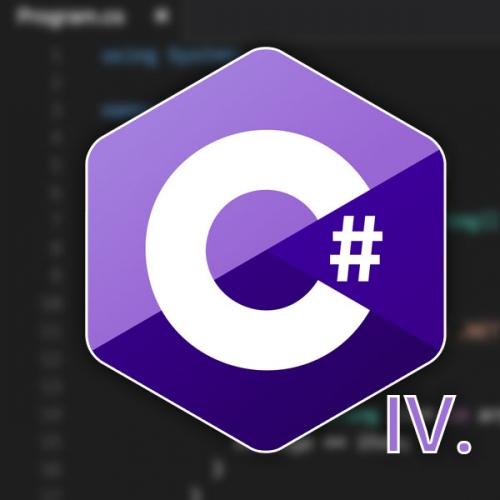 Microsoft Visual C# IV. - webové programovanie, WCF, ASP.NET, MVC, WebForms a WebApi