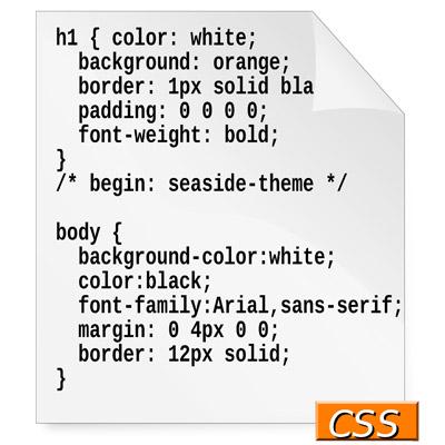 Kurzy CSS