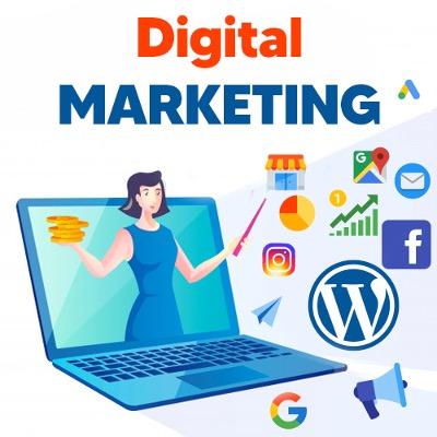 Digitálny marketing kurzy