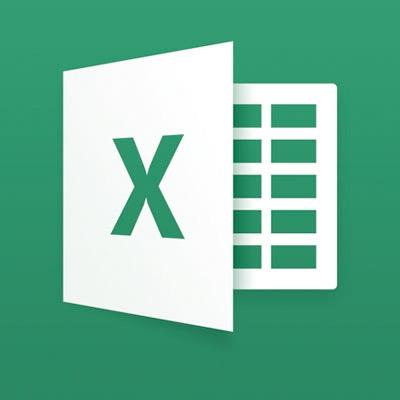Kurzy Excel