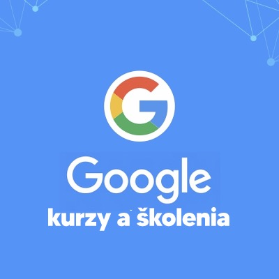 Kurzy Google reklamy