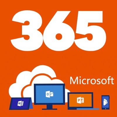 Microsoft 365 kurzy