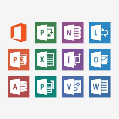 Kurzy Microsoft Office (Word, Excel, PowerPoint, Outlook, Access)