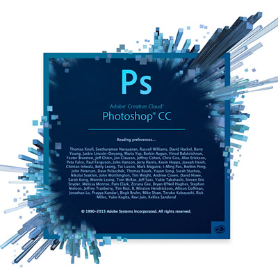 Kurzy Adobe Photoshop