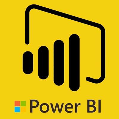 Kurzy Power BI