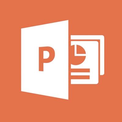 Kurzy PowerPoint, prezentačné zručnosti a Visio