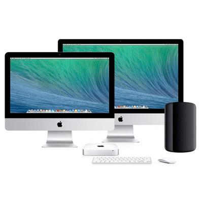 Kurzy pre Apple počítače
