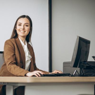 Kancelárske kurzy a školenia
