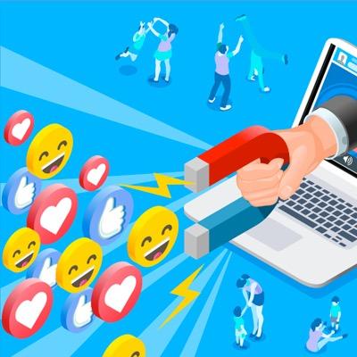 Sociálne siete marketing