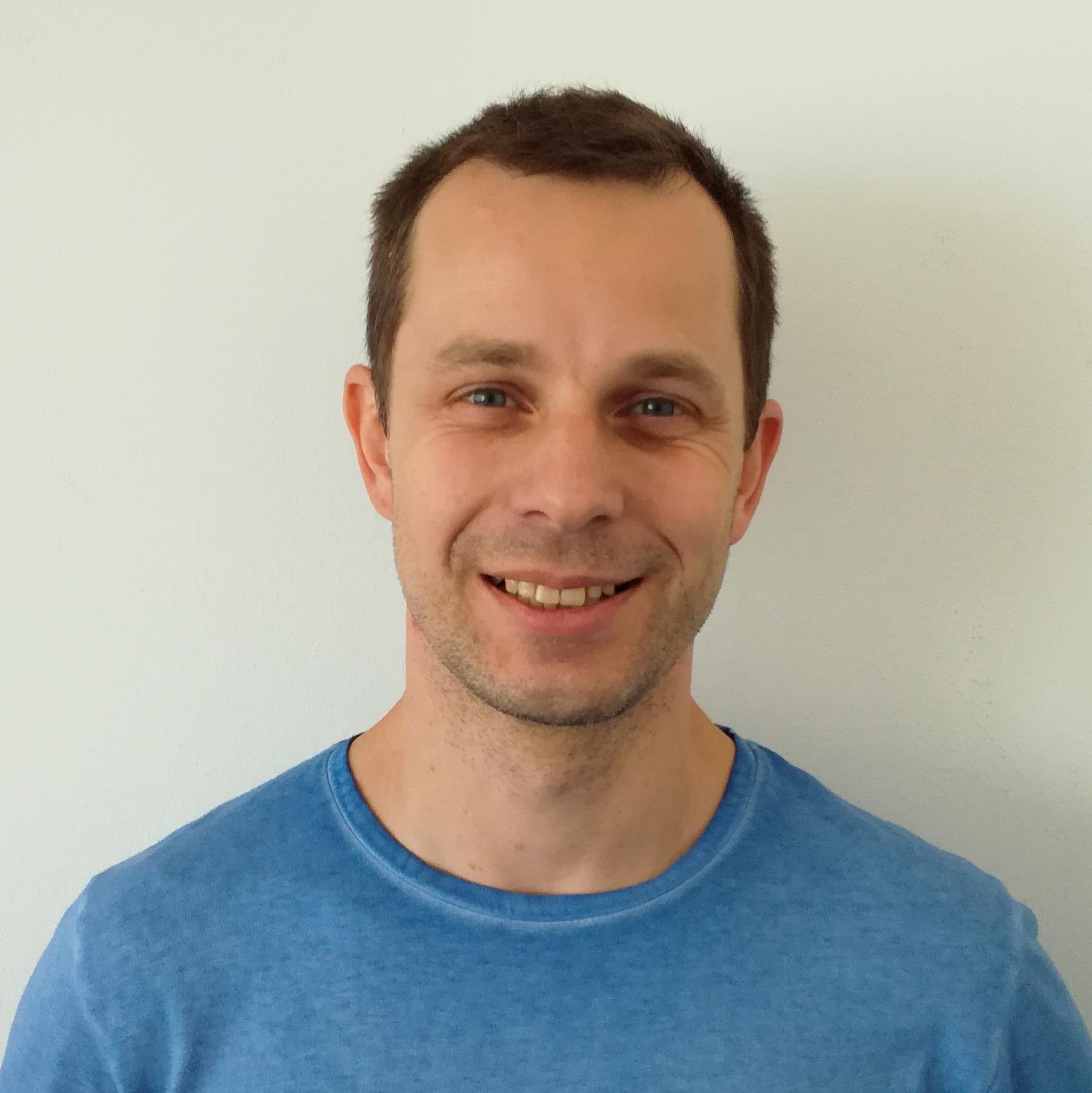 Ing. Marek Ladický