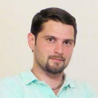 lektor kurzu Ing. Lukáš Tomášik, PhD.