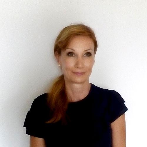 PhDr. Drahomíra Polakovičová, PhD.