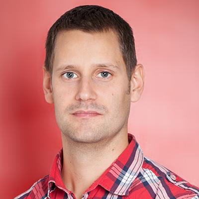 Mgr. Michal Vrba