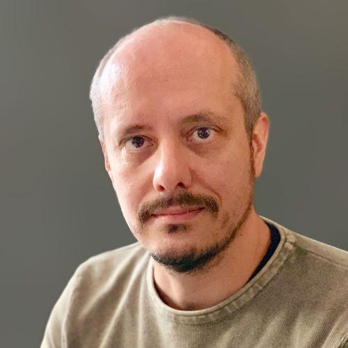 lektor kurzu Mgr. Branislav Kátlovský