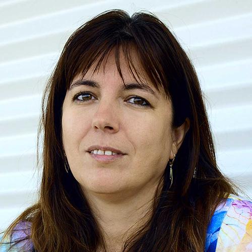 Mgr. Zuzana Vojteková