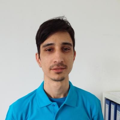 lektor kurzu Peter Bačinský
