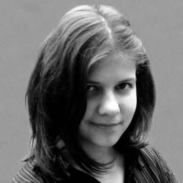 Ing. arch. Alena Tundérová