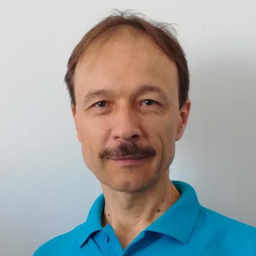 lektor kurzu Mgr. Ing. Ján Tóth