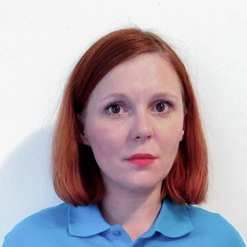 lektor kurzu Ing. Marianna Lutková