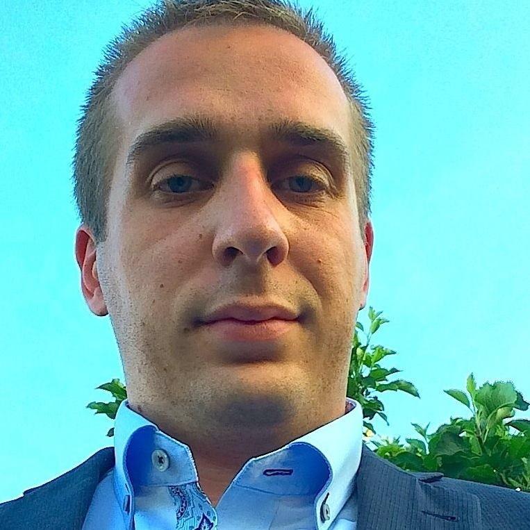 lektor kurzu Ing. Andrej Srnka