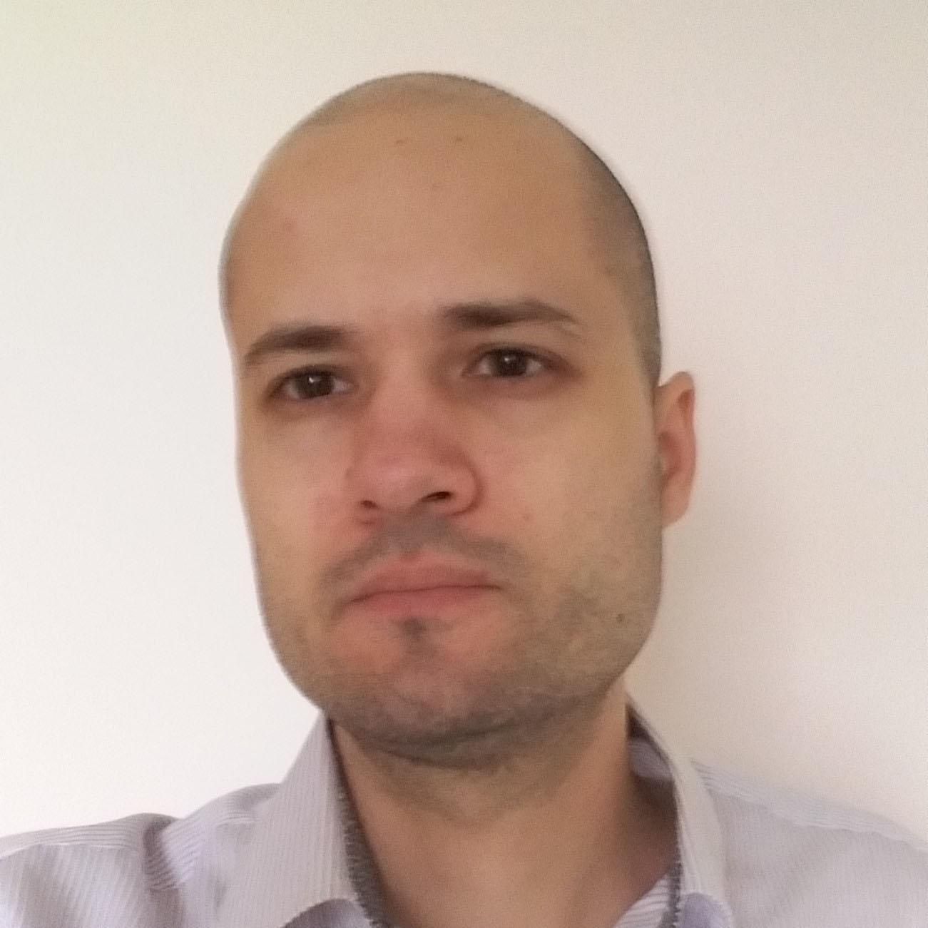 lektor kurzu Mgr. Miroslav Sabo, PhD.