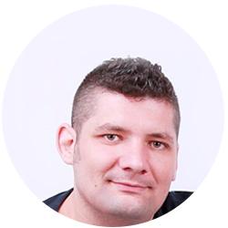 Bc. Roman Hruška, MBA