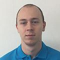 lektor kurzu Mgr. Matej Jonášek