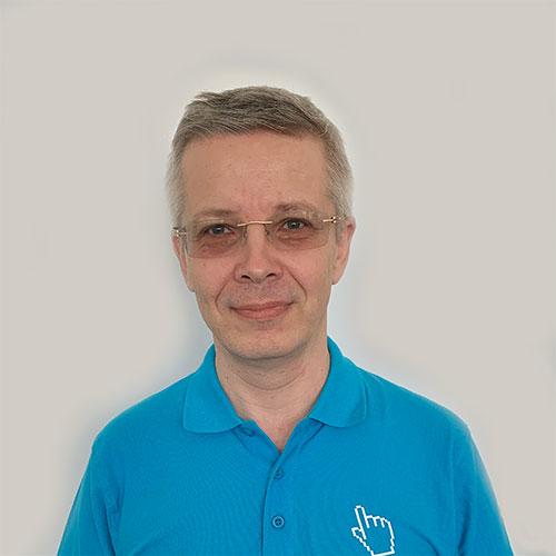 lektor kurzu Vladislav Ladický