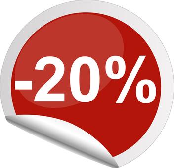 20% zľavy na vybrané kurzy počas februára