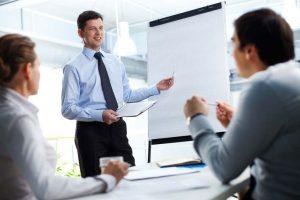 Manažérske a firemné IT kurzy
