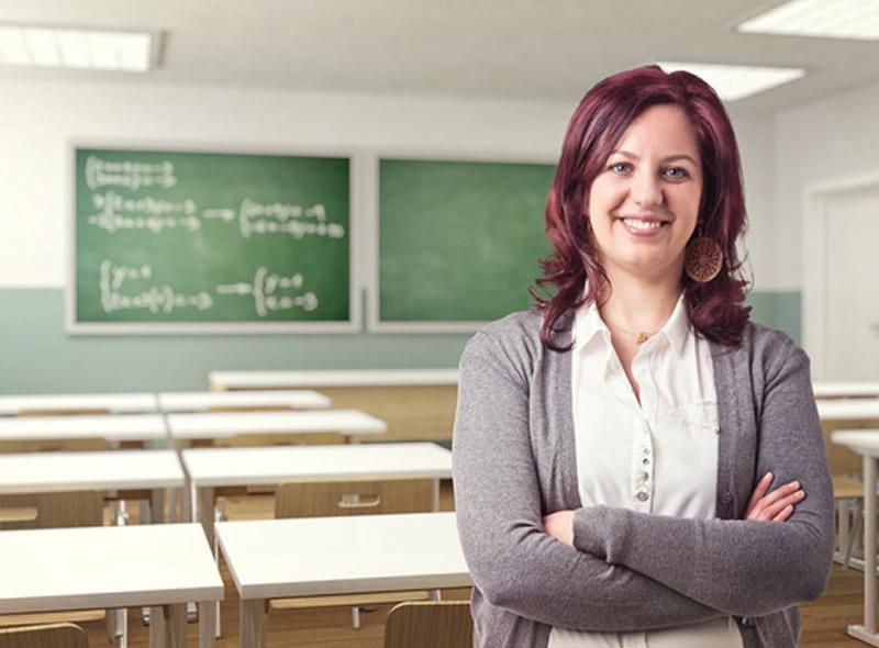 Pani učiteľka, kurzy pre učiteľov