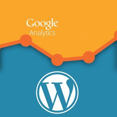 Ako vložiť Google Analytics do Wordpress stránok
