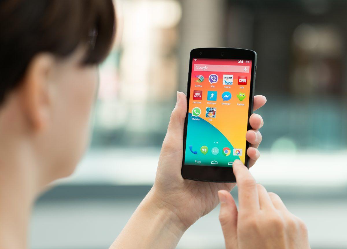 Naučíme vás zarábať tým, čo vás baví a byť pánom svojho času s Androidom