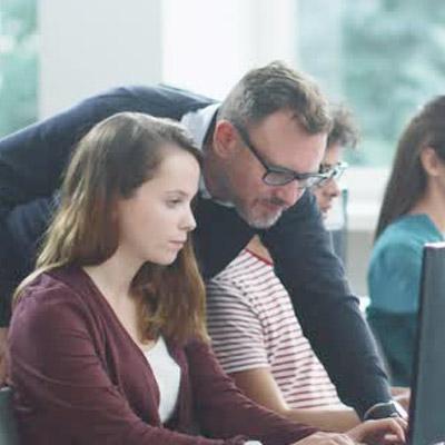 Vyskúšajte všetky naše IT kurzy zadarmo - hľadáme testera