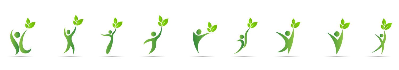 logo vo vektore môže mať veľmi veľa pekných variantov