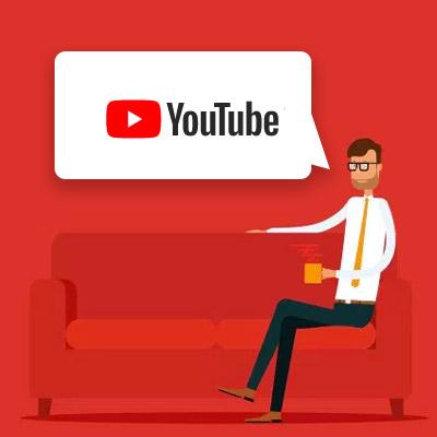 Prvé lastovičky z nového kurzu Youtube marketing