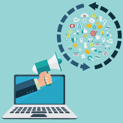 Nový, vylepšený a aktuálny kurz Internetový marketing