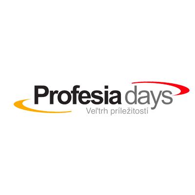 9 rokov po sebe na ProfesiaDays