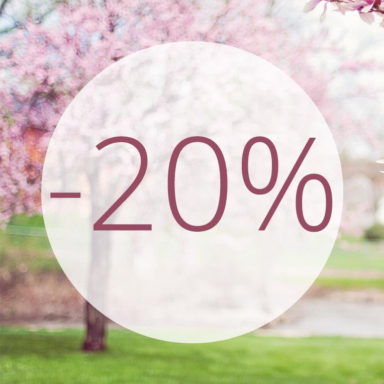 Nezmeškajte májové zľavy na garantované a otvorené termíny