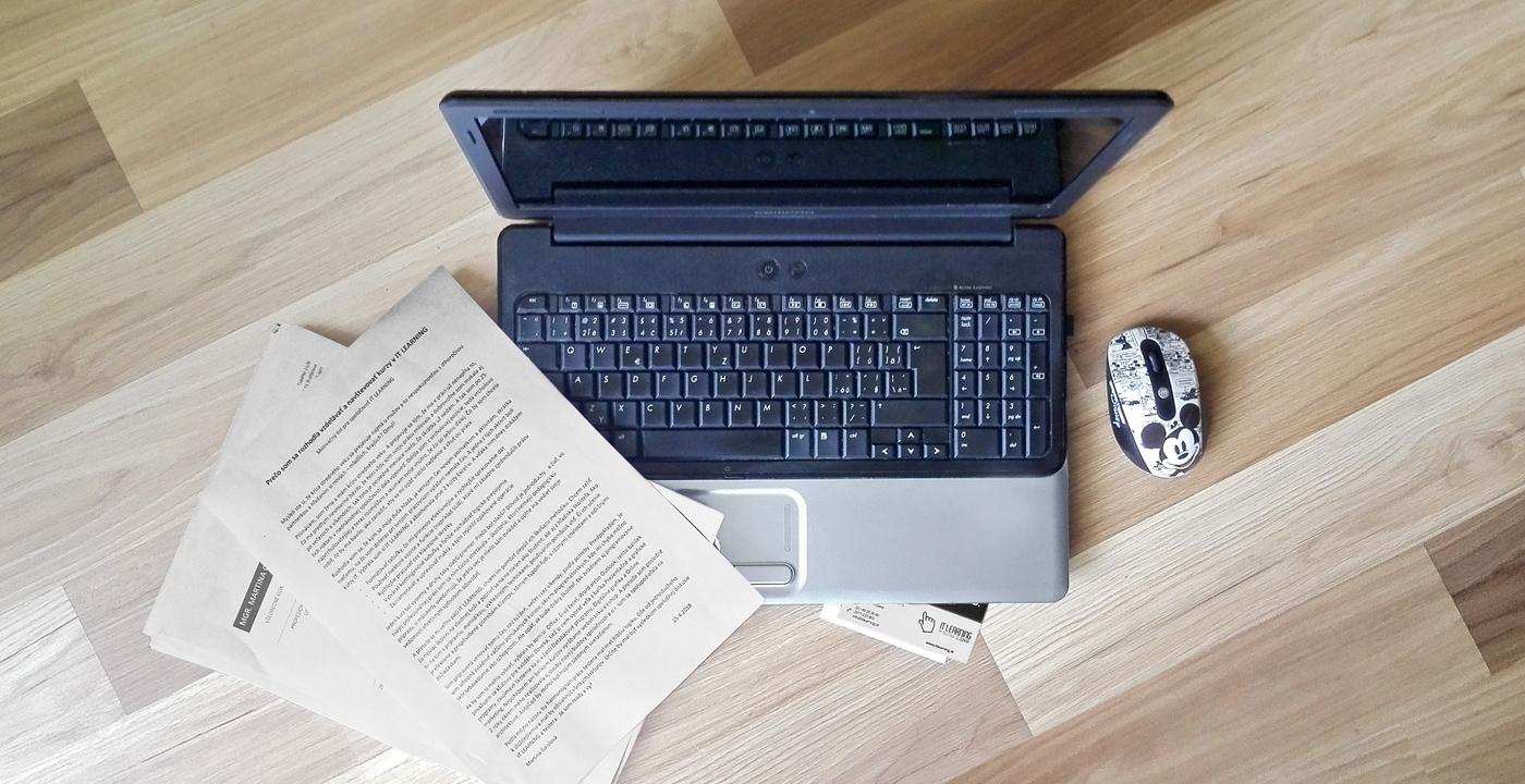 CV i motivačný list majú zaujať a poskytnúť základnú informáciu o vás
