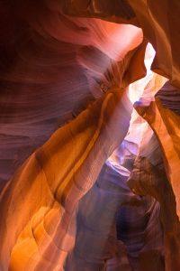 čarokrásne jaskyne v Amerike